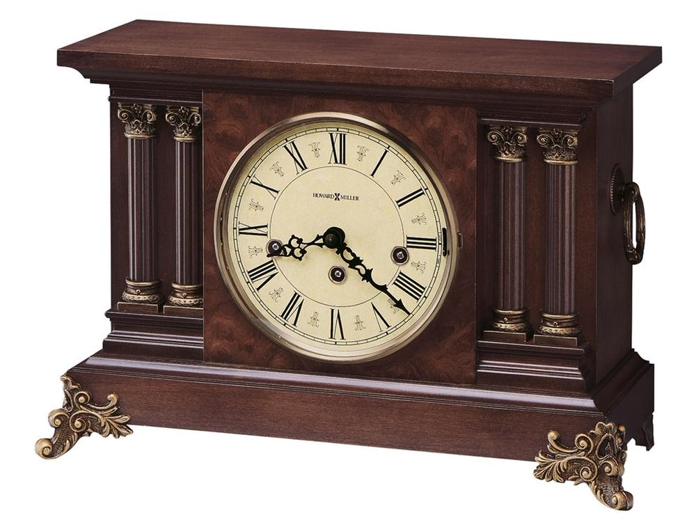 Howard Miller Clock - Circa Mantel Clock