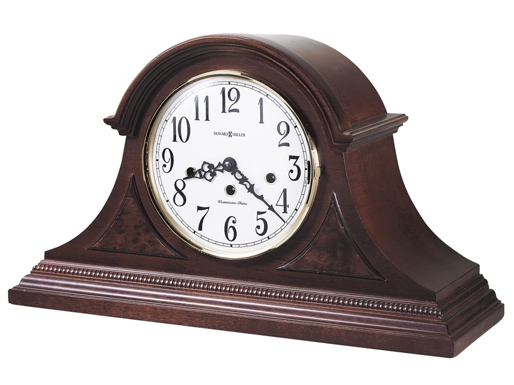 Howard Miller Clock - Carson Mantel Clock