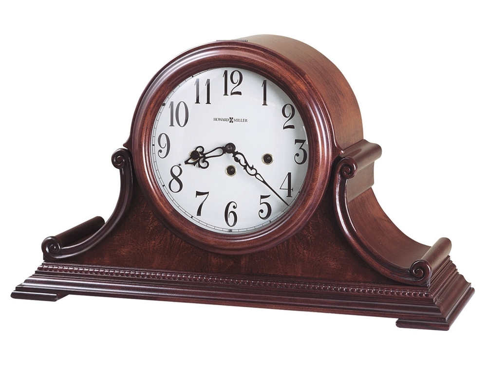 Howard Miller Clock - Palmer Mantel Clock