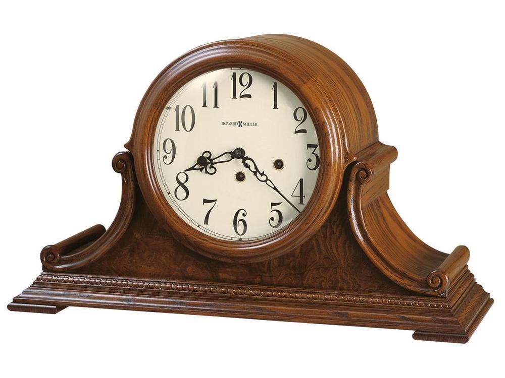 Howard Miller Clock - Hadley Mantel Clock