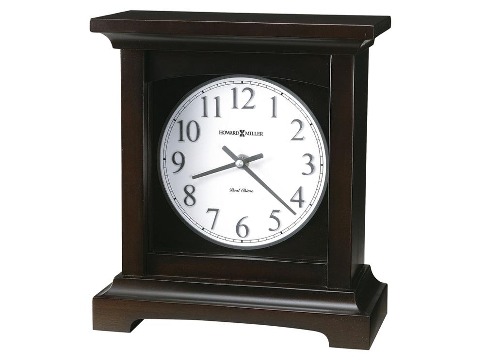 HOWARD MILLER CLOCK CO - Urban Mantel II Mantel Clock
