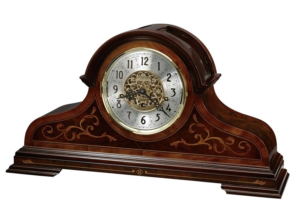 Howard Miller Clock - Bradley Limited Edition Mantel Clock