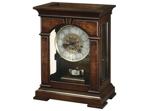 Thumbnail of Howard Miller Clock - Emporia Mantel Clock
