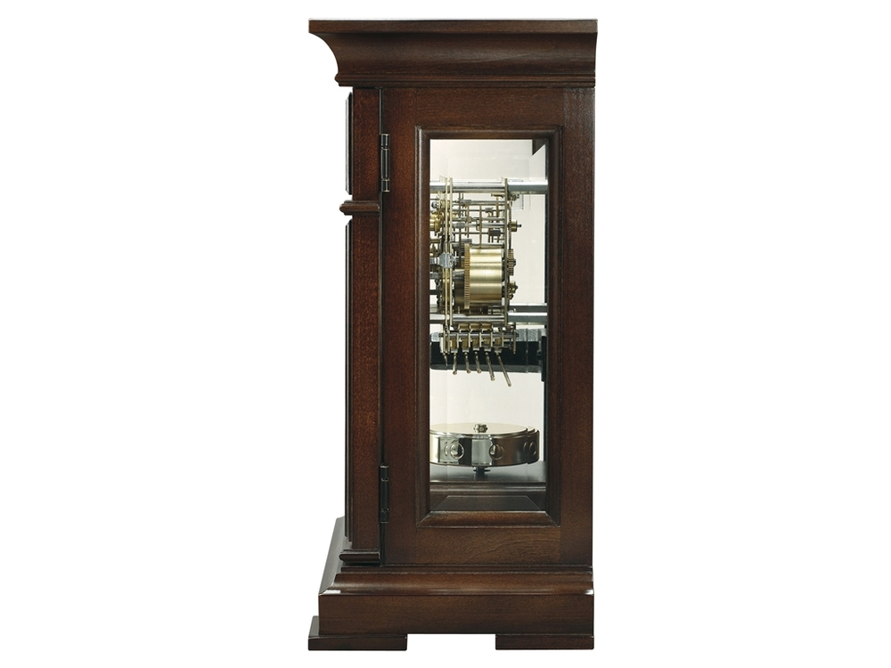 Howard Miller Clock - Emporia Mantel Clock