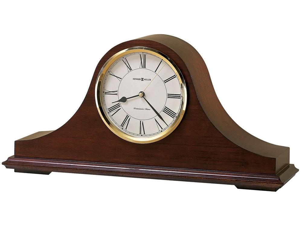 Howard Miller Clock - Christopher Mantel Clock