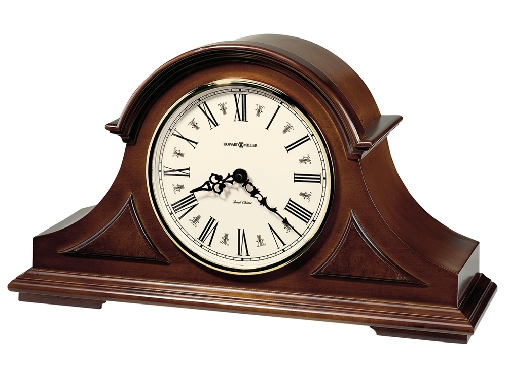 Howard Miller Clock - Burton II Mantel Clock