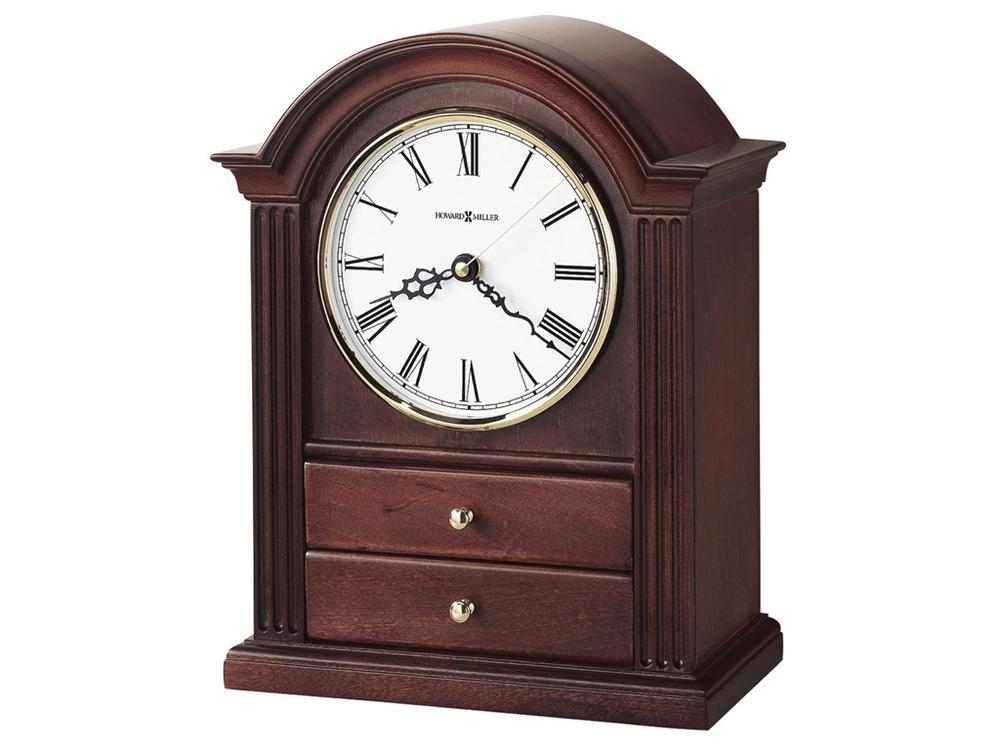 Howard Miller Clock - Kayla Mantel Clock
