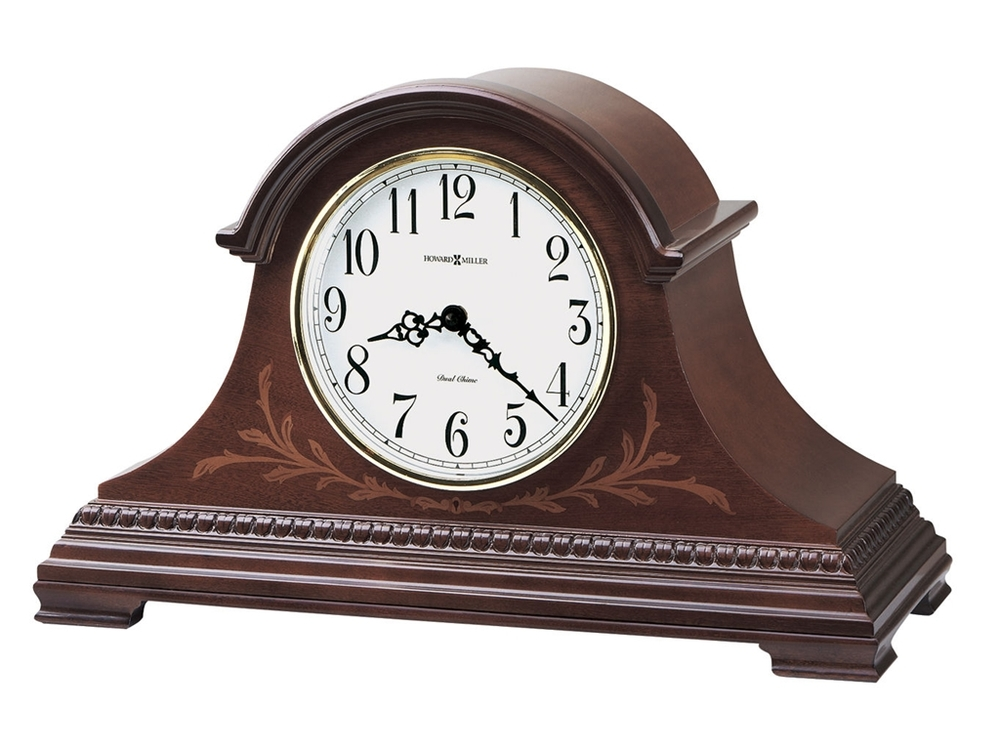 Howard Miller Clock - Marquis Mantel Clock