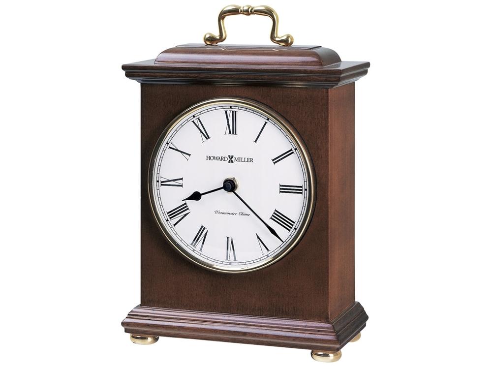 Howard Miller Clock - Tara Mantel Clock