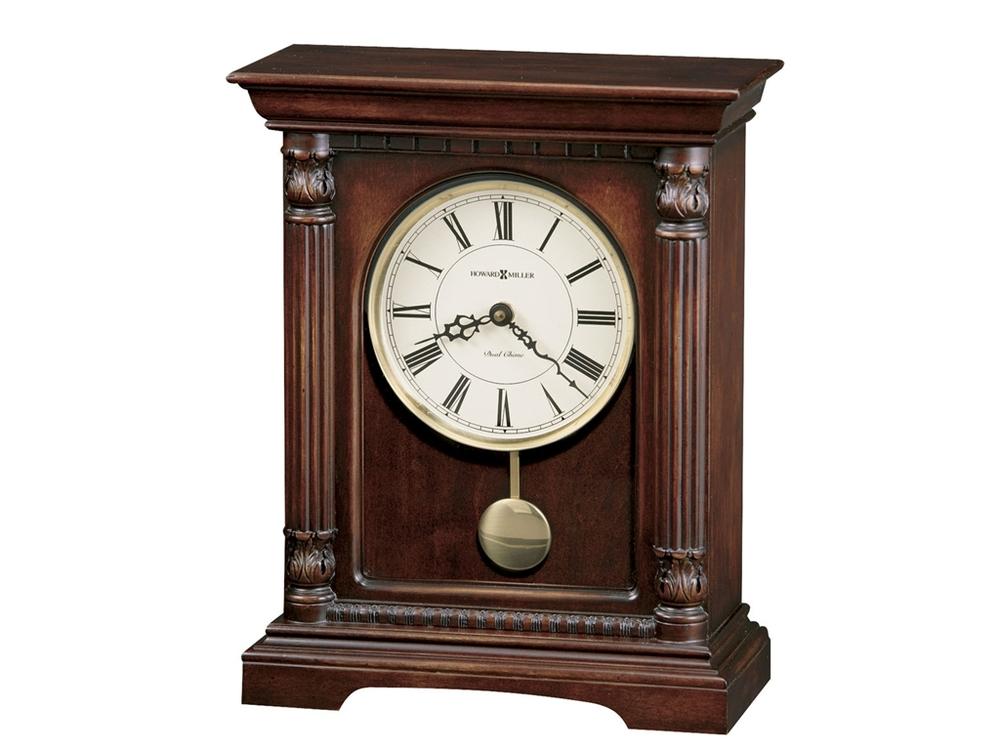 HOWARD MILLER CLOCK CO - Langeland Mantel Clock