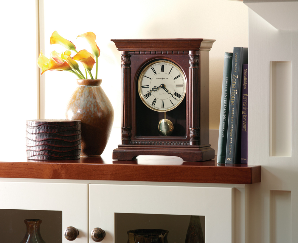 Howard Miller Clock - Langeland Mantel Clock
