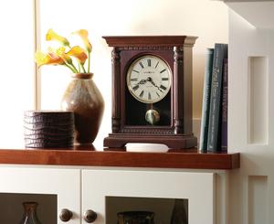 Thumbnail of Howard Miller Clock - Langeland Mantel Clock