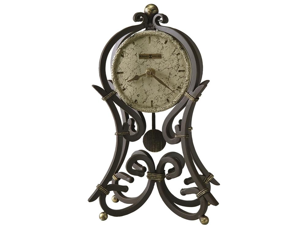 Howard Miller Clock - Vercelli Mantel Clock