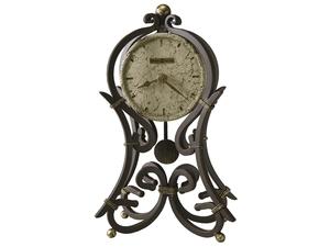 Thumbnail of Howard Miller Clock - Vercelli Mantel Clock