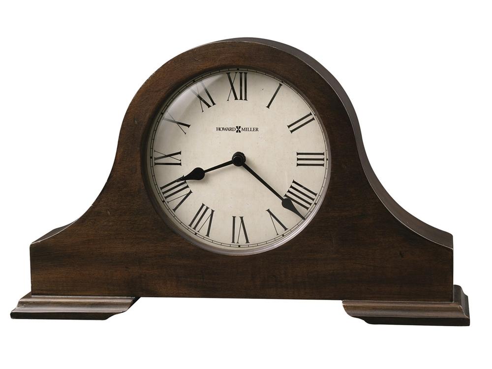 Howard Miller Clock - Humphrey Mantel Clock