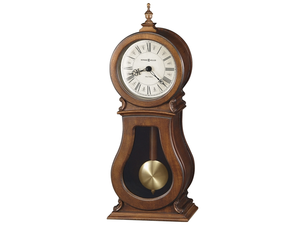Howard Miller Clock - Arendal Mantel Clock