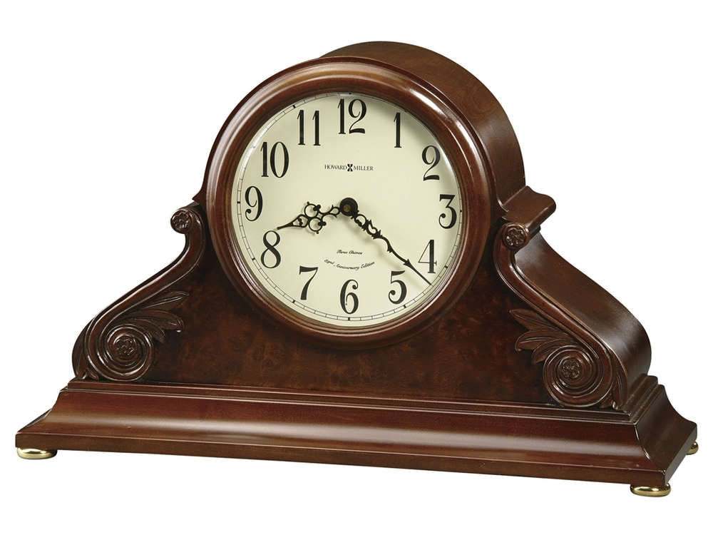 Howard Miller Clock - Sophie Mantel Clock