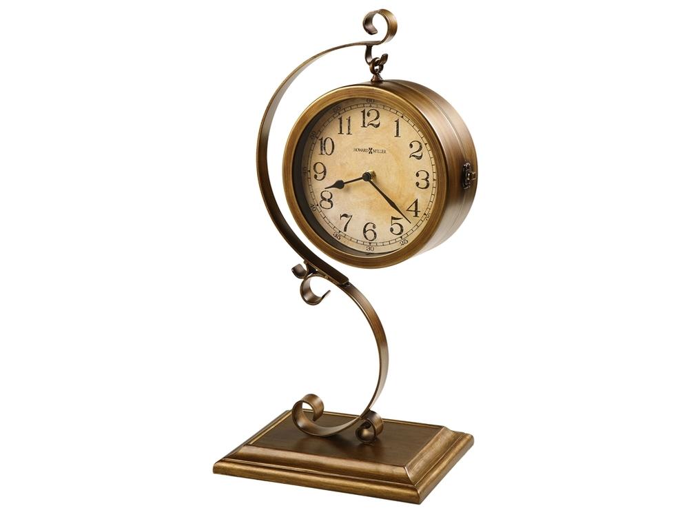 Howard Miller Clock - Jenkins Mantel Clock