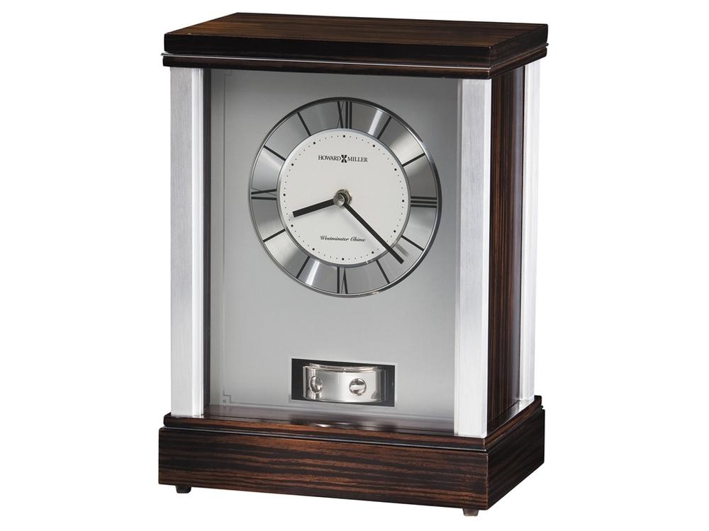 HOWARD MILLER CLOCK CO - Gardner Mantel Clock