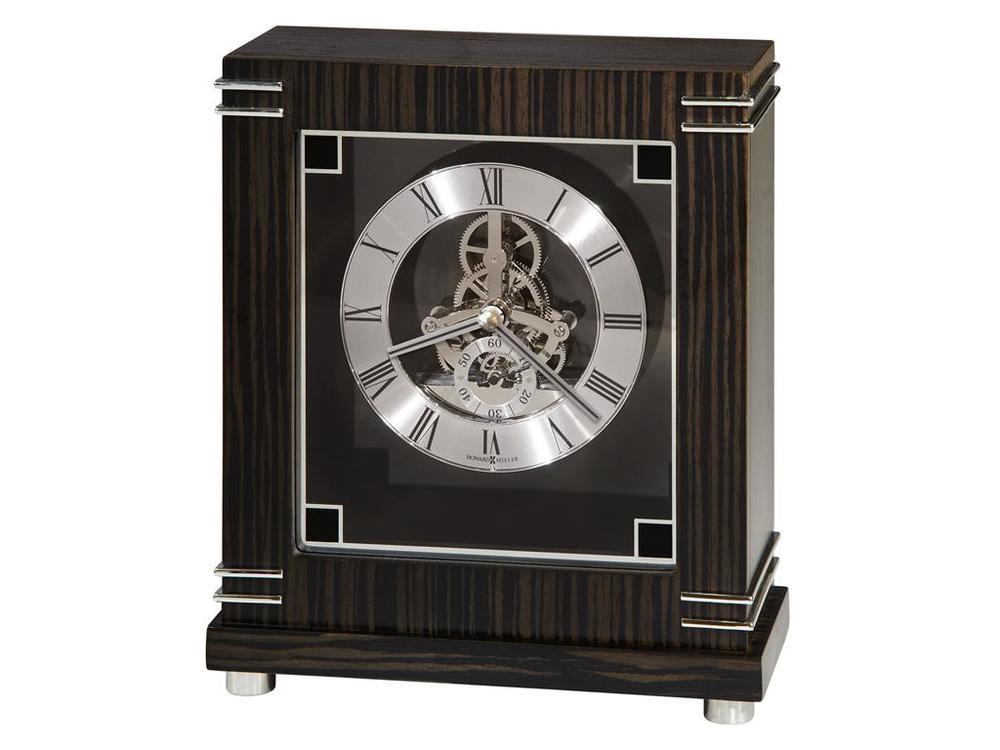 Howard Miller Clock - Batavia Mantel Clock
