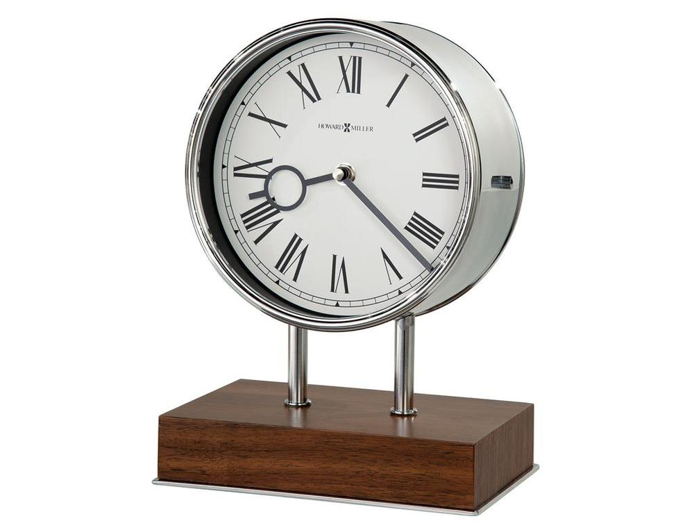 Howard Miller Clock - Zoltan Mantel Clock