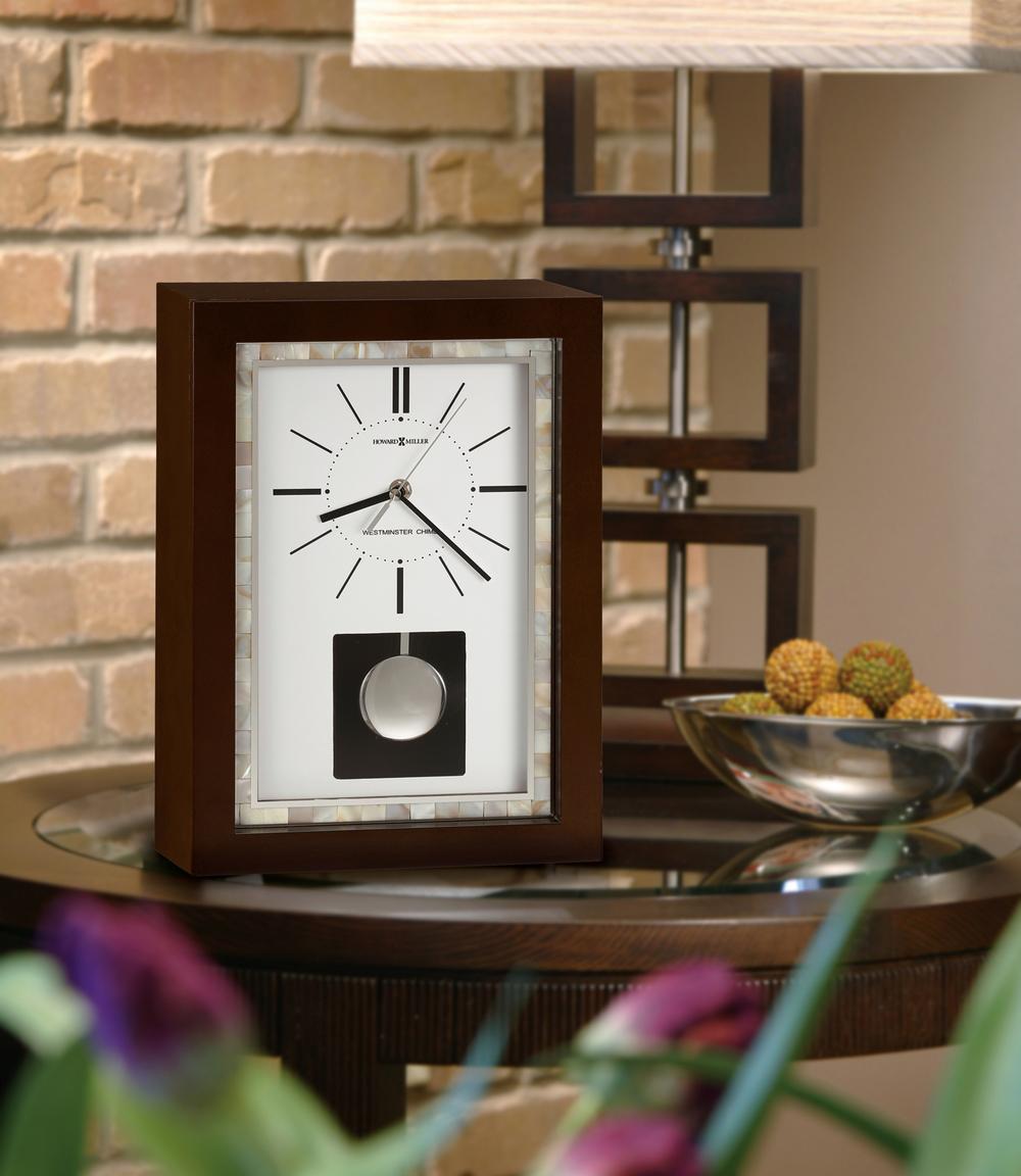 Howard Miller Clock - Holden Mantel Clock
