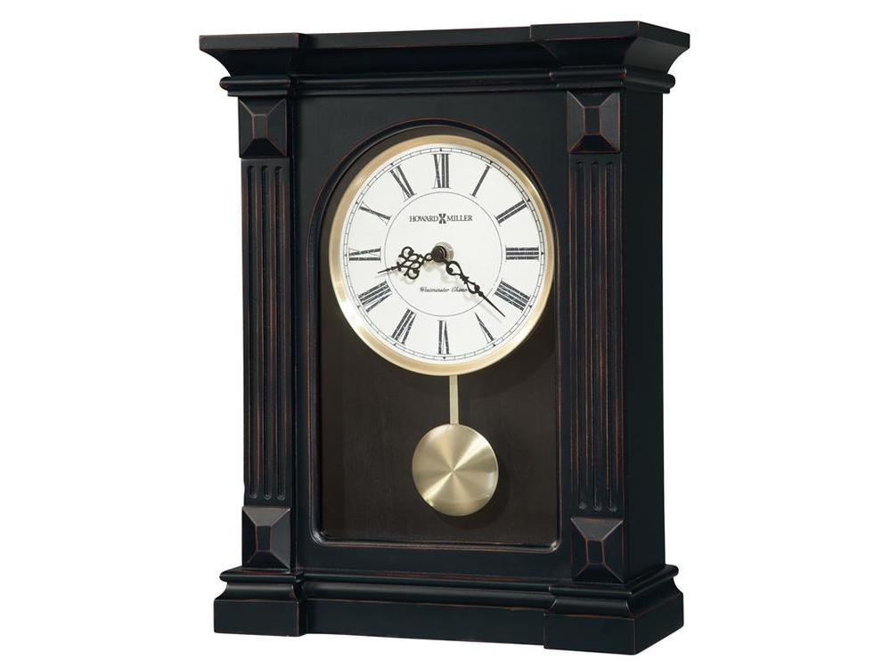 Howard Miller Clock - Mia Mantel Clock