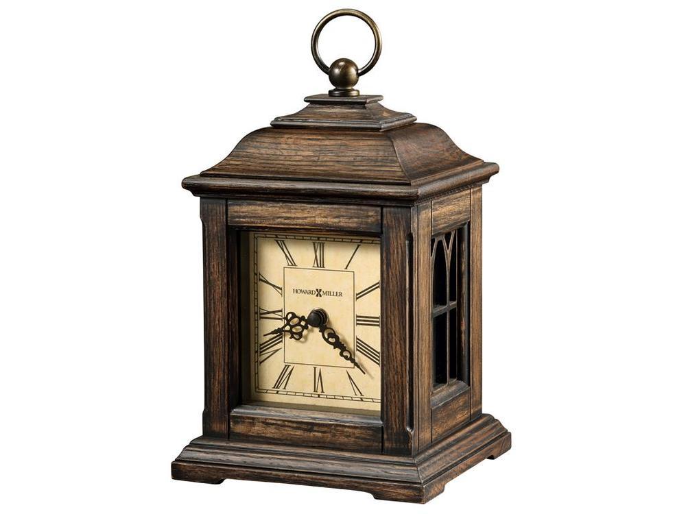 Howard Miller Clock - Talia Mantel Clock