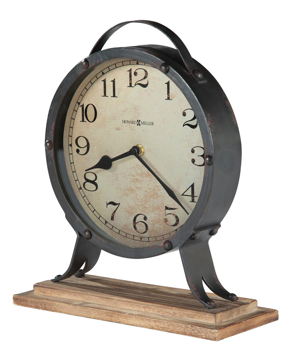HOWARD MILLER CLOCK CO - Gravelyn Mantel Clock