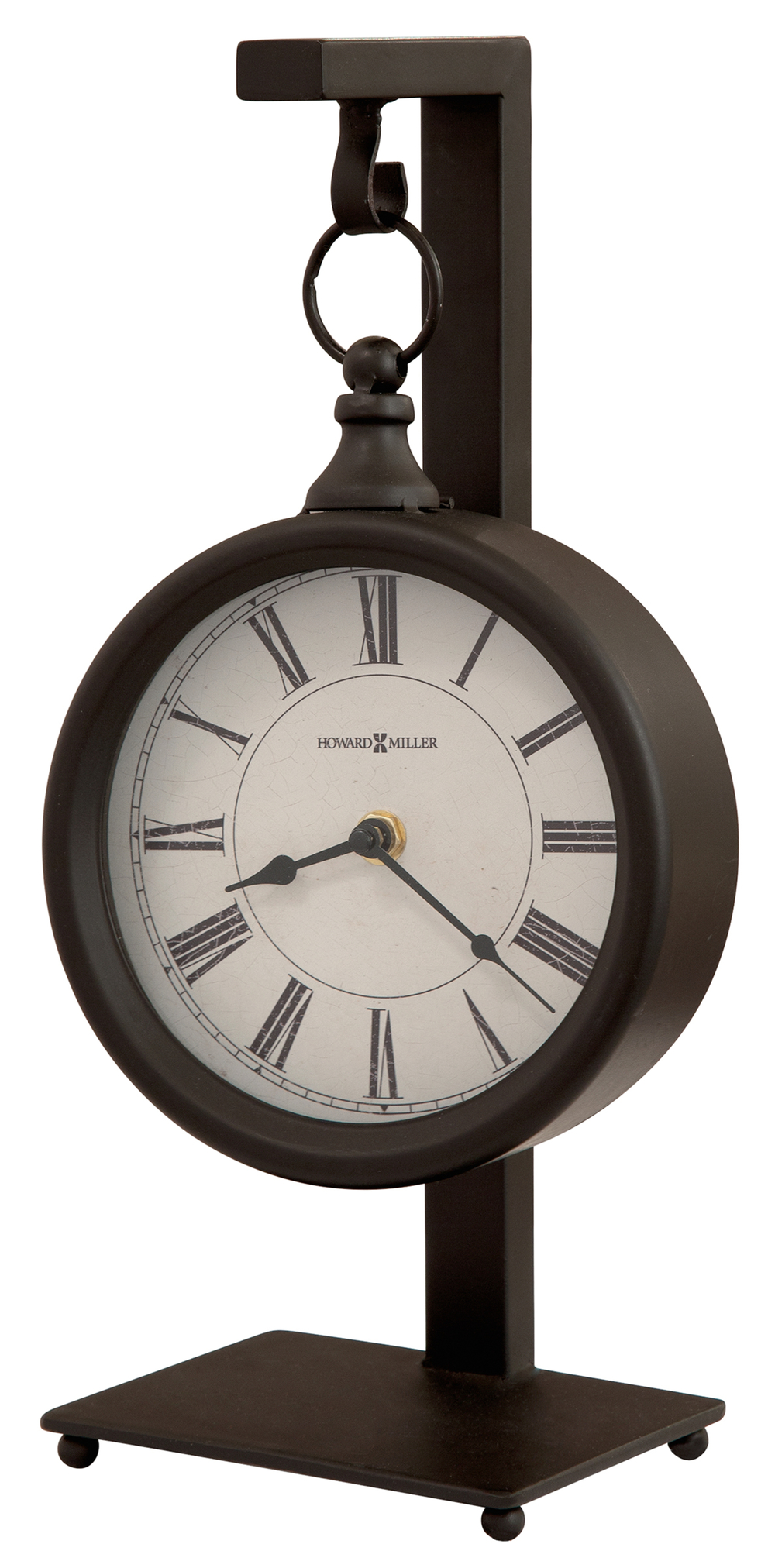 Howard Miller Clock - Loman Mantel Clock
