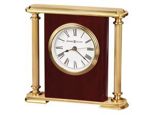 Thumbnail of Howard Miller Clock - Rosewood Encore Bracket Table Top Clock