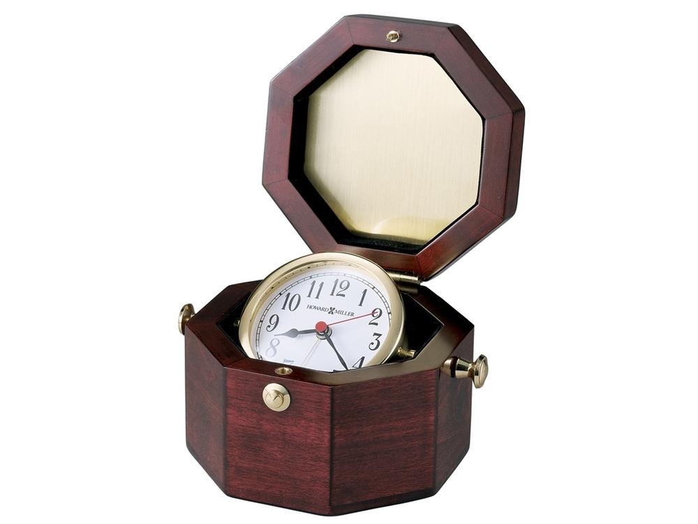 Howard Miller Clock - Chronometer Table Top Clock