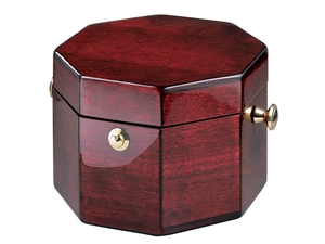 Thumbnail of Howard Miller Clock - Chronometer Table Top Clock
