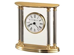 Thumbnail of Howard Miller Clock - New Orleans Table Top Clock