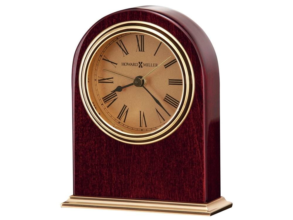 Howard Miller Clock - Parnell Table Top Clock