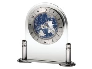Thumbnail of Howard Miller Clock - Discoverer Table Top Clock