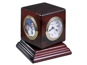 Thumbnail of Howard Miller Clock - Reuben Table Top Clock