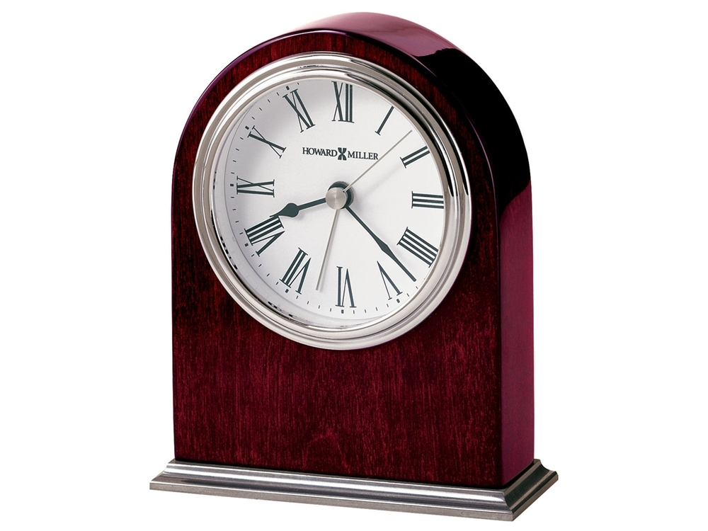 Howard Miller Clock - Walker Table Top Clock