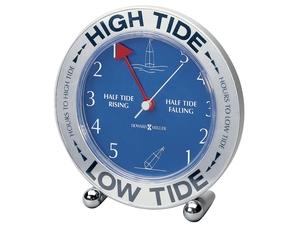 Thumbnail of Howard Miller Clock - Tide Mate III Table Top Clock