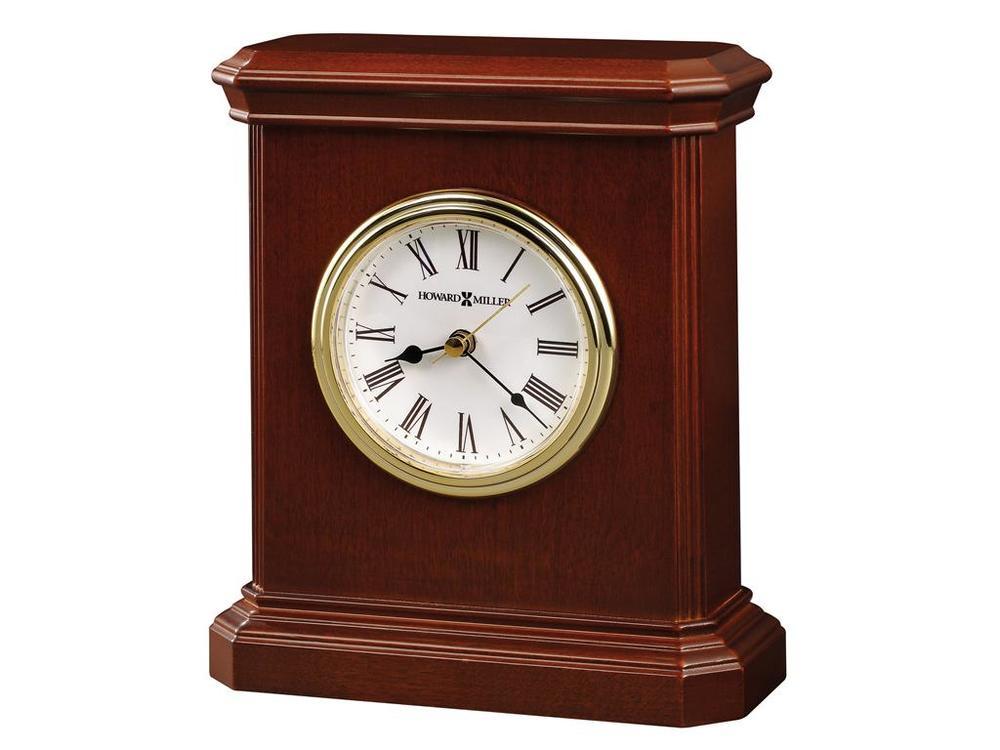 Howard Miller Clock - Windsor Carriage Table Top Clock