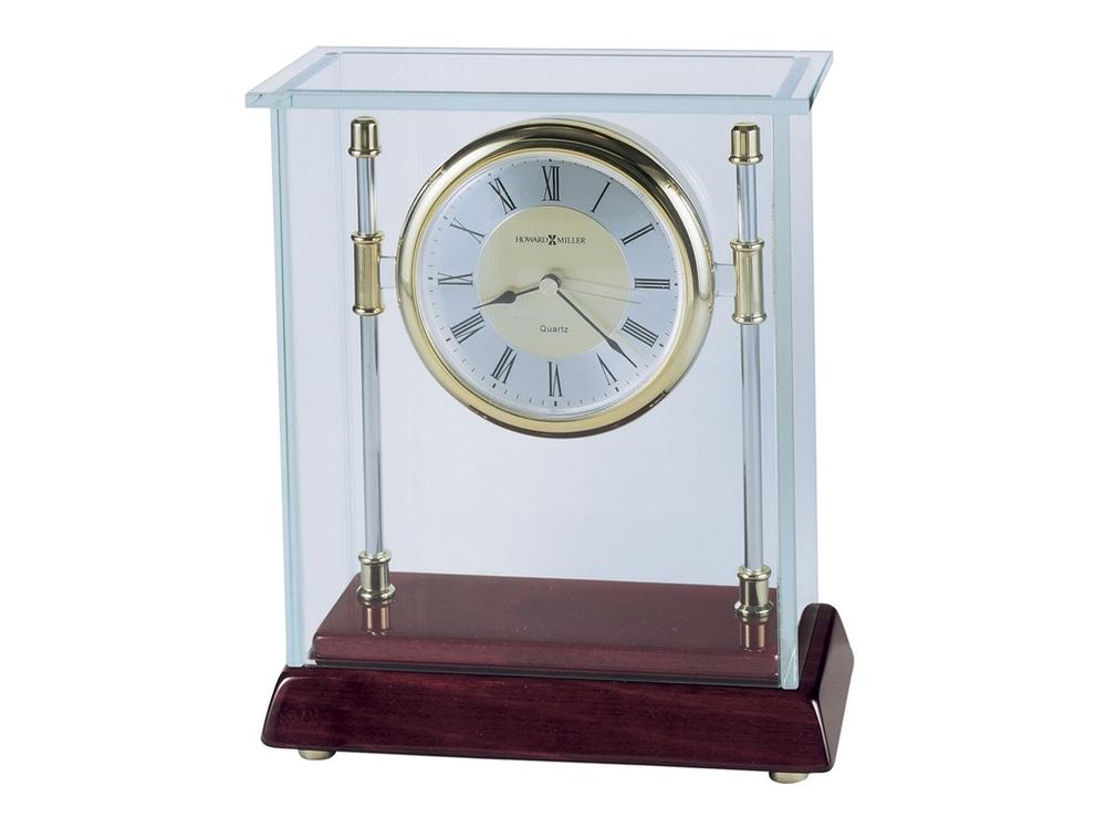 Howard Miller Clock - Kensington Table Top Clock