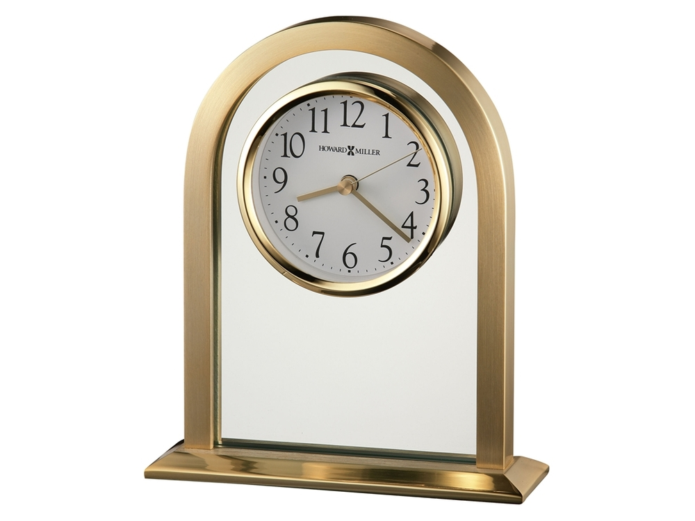 Howard Miller Clock - Imperial Table Top Clock