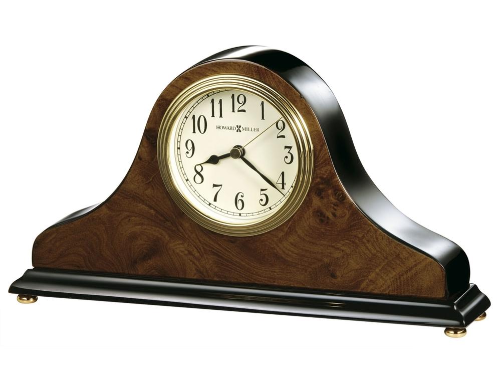 Howard Miller Clock - Baxter Table Top Clock