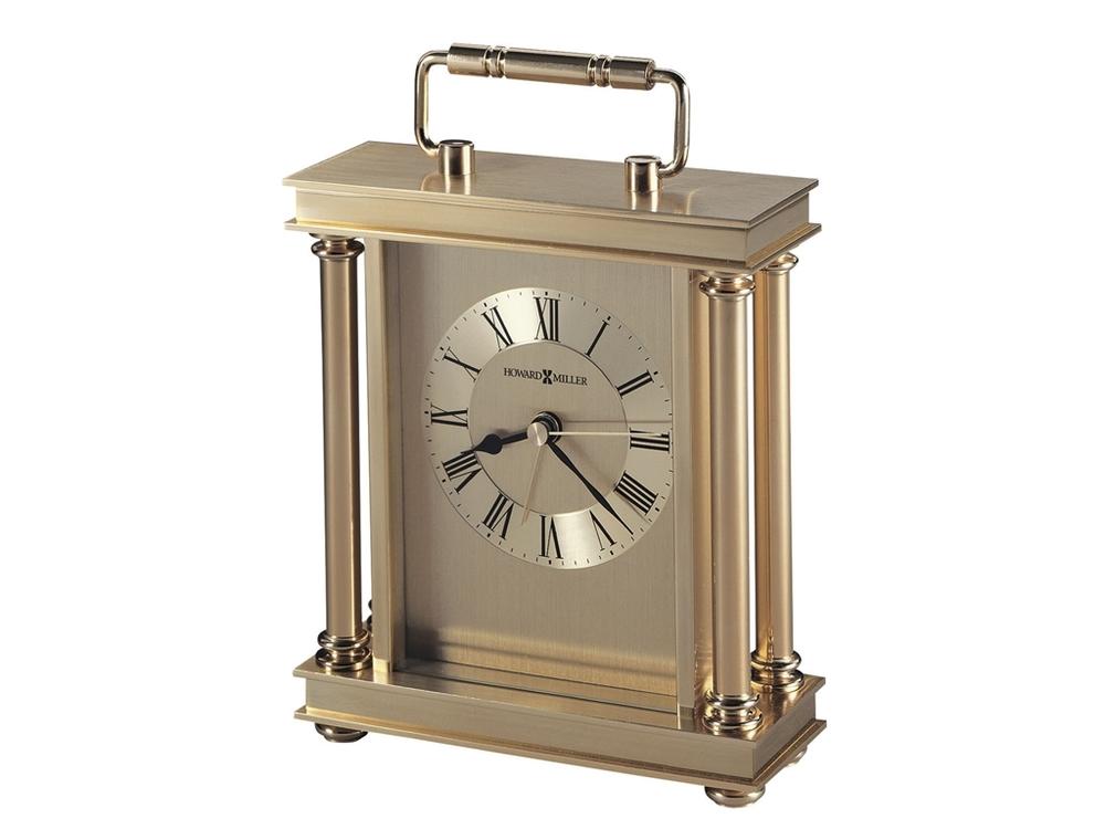 Howard Miller Clock - Audra Table Top Clock