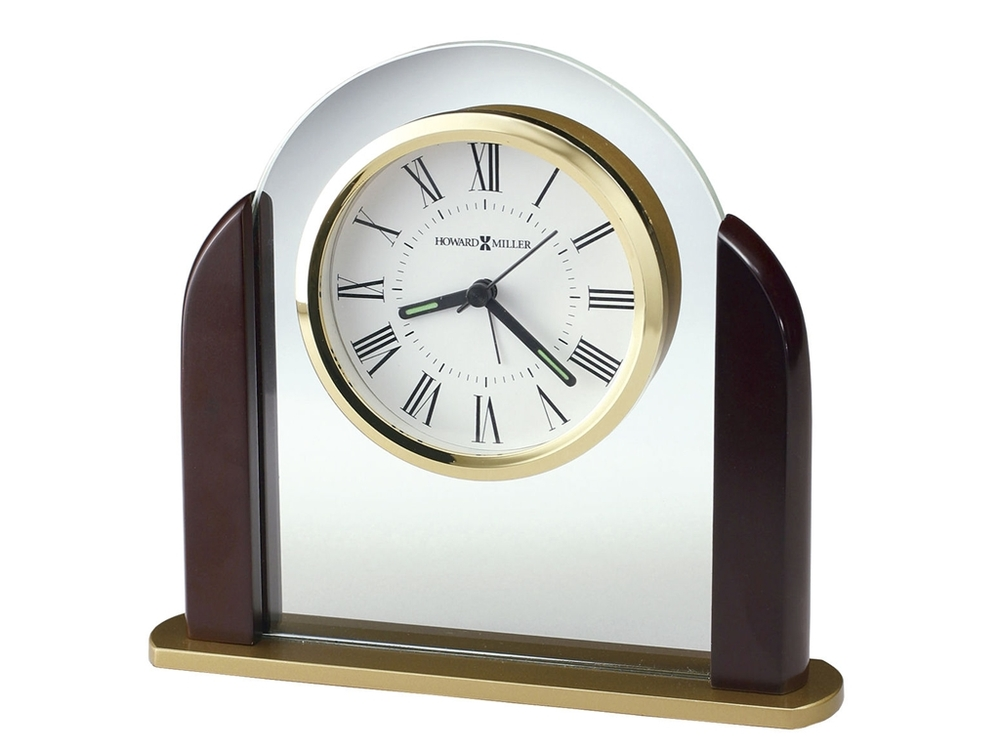 Howard Miller Clock - Derrick Table Top Clock