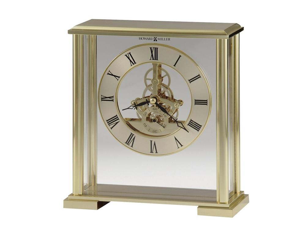 Howard Miller Clock - Fairview Table Top Clock
