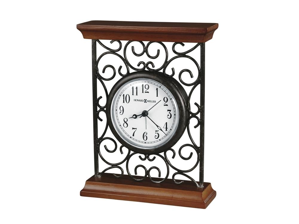 Howard Miller Clock - Mildred Table Top Clock