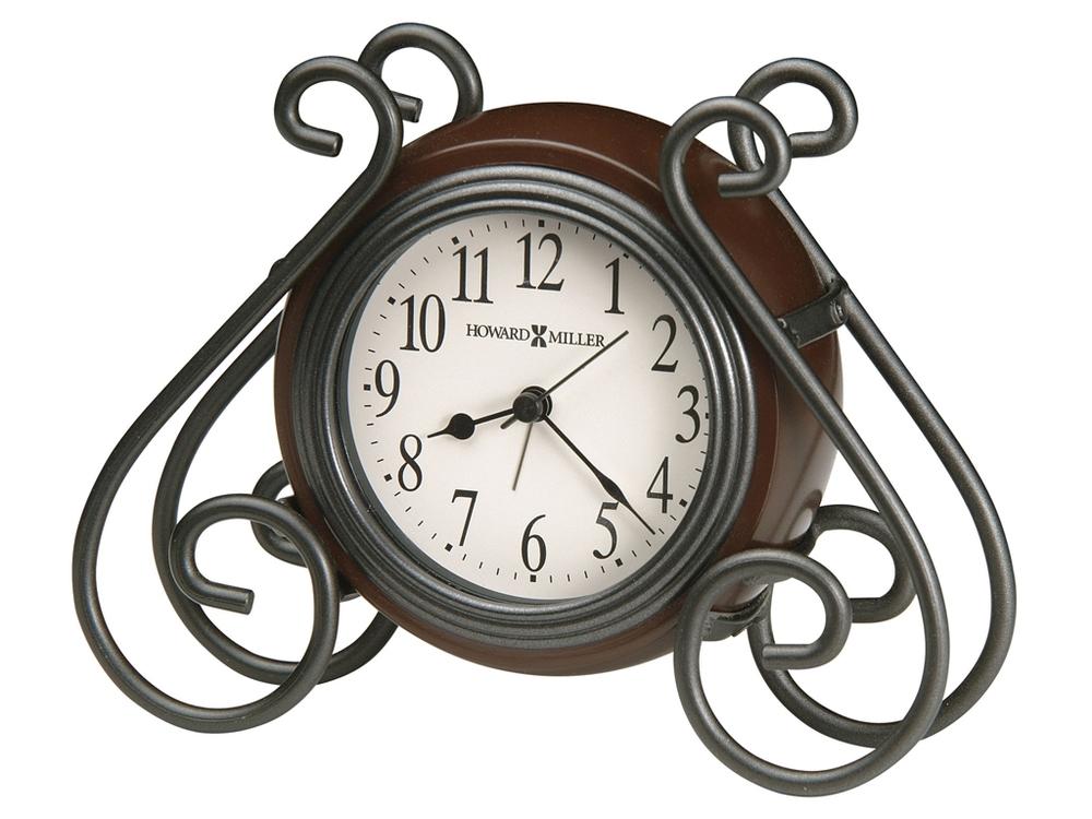 Howard Miller Clock - Diane Table Top Clock