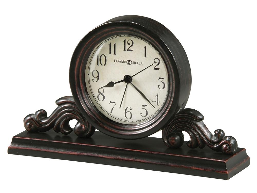 Howard Miller Clock - Bishop Table Top Clock