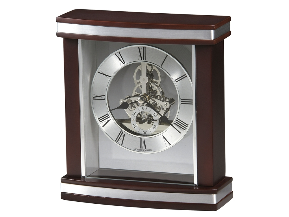 Howard Miller Clock - Templeton Table Top Clock